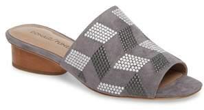 Donald J Pliner Rimini Slide Sandal