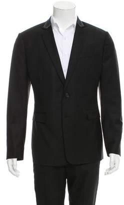 Christian Dior Two-Button Virgin Wool Blazer w/ Tags