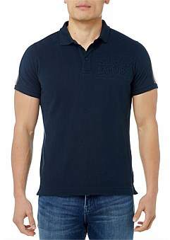 Superdry City Honor S/S Pique Polo