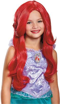 Disguise Ariel Deluxe Wig