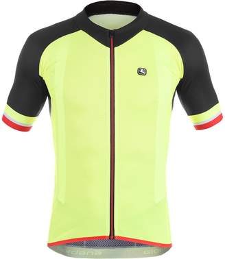 Giordana SilverLine Classic Short-Sleeve Jersey - Men's