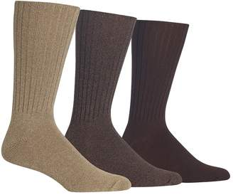 Chaps Men's 3-pk. Dress Socks