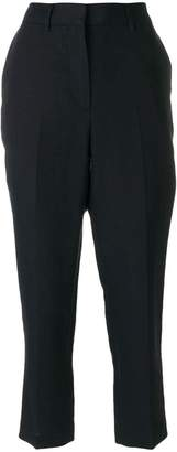 Margaret Howell cropped tailored trousers