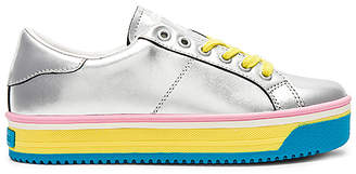 Marc Jacobs Empire Multi Color Sole Sneaker
