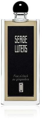 Serge Lutens Parfums Women's Five o'clock au gingembre 50ml Eau De Parfum