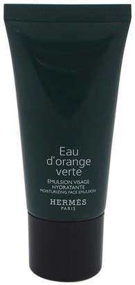 Hermes 0.5Oz Eau D'orange Verte Moisturizing Face Emulsion