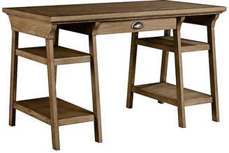 Stone & Leigh Driftwood Park Desk - Natural