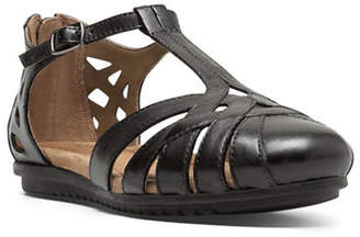 Rockport COBB HILL Ireland Leather Strap Sandals