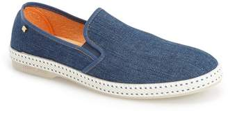 Rivieras LEISURE SHOES 'Blue Jean' Slip-On