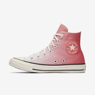 Converse Chuck Taylor All Star Ombre Wash High Top Womens Shoe