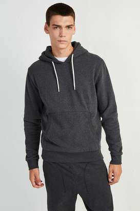 French Connenction Sunday Sweat Hooded Sweatshirt