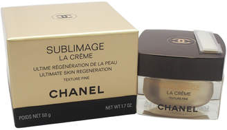 Chanel Unisex 1.7Oz Sublimage La Creme Ultimate Skin Regeneration Texture Fine