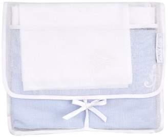 Baby Essentials Théophile Et Patachou Sheet and Pillowcase Set