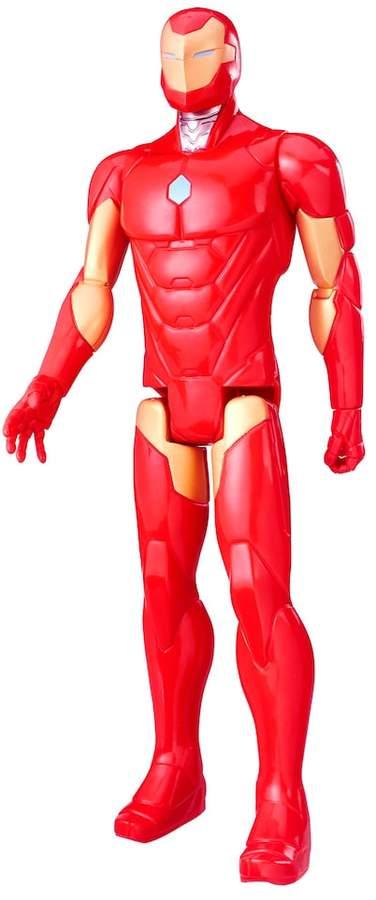 Kohl's Marvel Titan Hero Series 12-inch Iron Man Figure