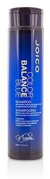 Joico Color Balance Blue Shampoo (Eliminates Brassy/Orange Tones on Lightened Brown Hair) 300ml/10.1oz