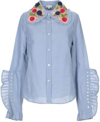 Manoush Shirts - Item 38823225VJ