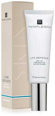 Temple Spa Life Defence