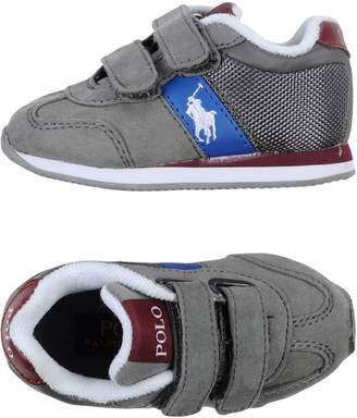 Ralph Lauren Low-tops & sneakers - Item 11117275VA