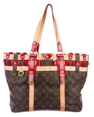 Louis Vuitton Rubis Salina MM