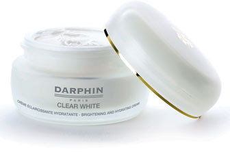 Darphin CLEAR WHITE Brightening and Hydrating Cream