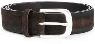Dondup buckle belt