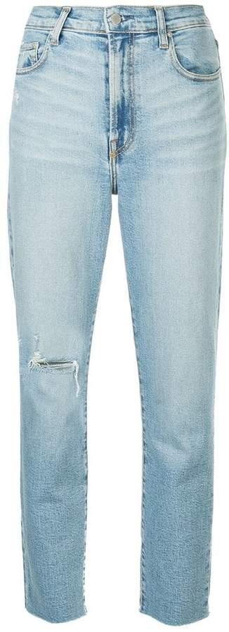Nobody Denim Frankie tapered jeans