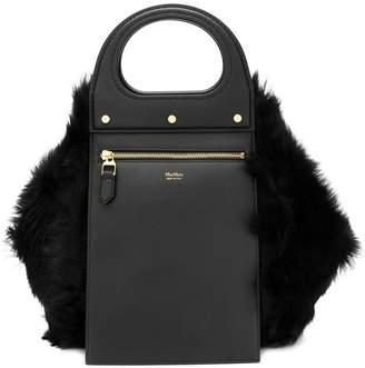 Max Mara Grace shoulder bag