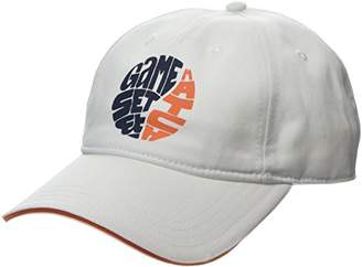 b3c27c19014 at Amazon.co.uk · Lacoste Men s Baseball Cap Multicolour One Size
