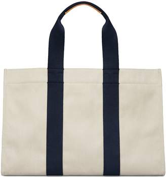 Tory Burch MILLER LARGE CANVAS TOTE
