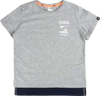 Puma T-shirts - Item 12026067MJ