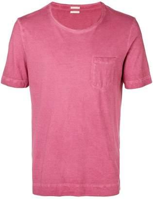 Massimo Alba round neck T-shirt