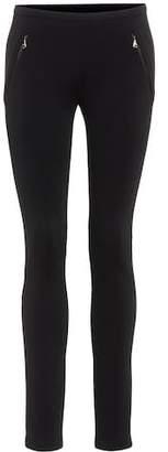 Emilio Pucci Jersey leggings