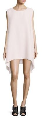 IRO Lee Draped Dress $350 thestylecure.com