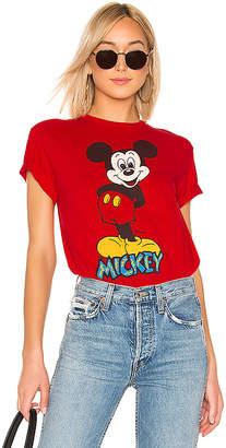 Junk Food Clothing 90s Mickey Tee