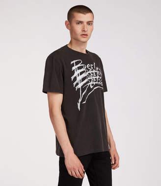 AllSaints Berlin Crew T-Shirt