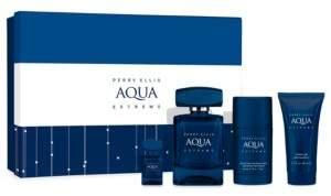 Perry Ellis Aqua Extreme Eau de Toilette Set - 103.00 Value $65 thestylecure.com