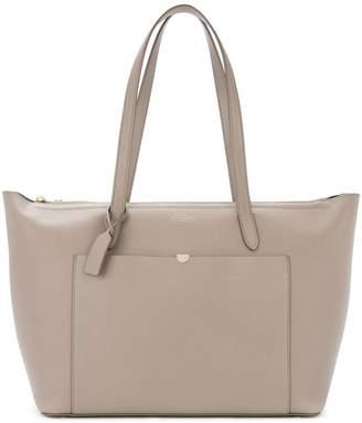 Smythson classic tote bag