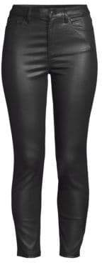 The Kooples Franky Faux Leather Pants