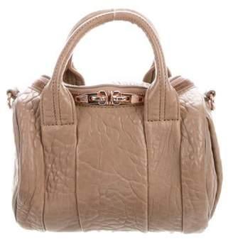 Alexander Wang Rockie Duffel Bag rose Rockie Duffel Bag