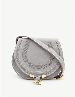 Chloé Marcie cross-body satchel