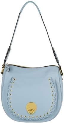 Oryany Pebble Leather Shoulder Bag- Janessa