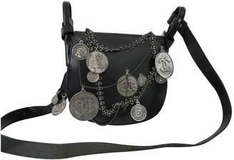 Chanel Leather crossbody bag