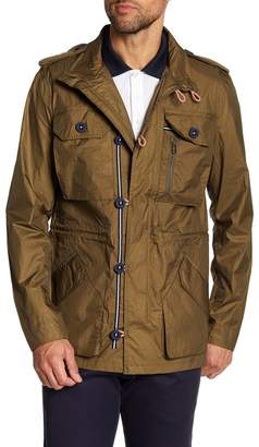 Hunter Utility Jacket
