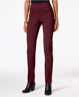 Style&Co. Style & Co Petite Pull-On Skinny Pants, Created for Macy's