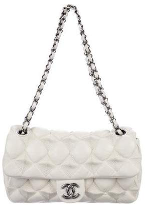 Chanel Paris-Moscou Stravinsky Small Flap Bag