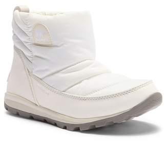Sorel Whitney Waterproof Camp Boot