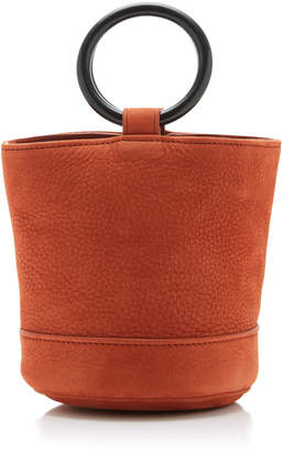 Simon Miller Bonsai 15cm Leather Bucket Bag