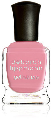 Deborah Lippmann Women's Gel Lab Pro Color $20 thestylecure.com