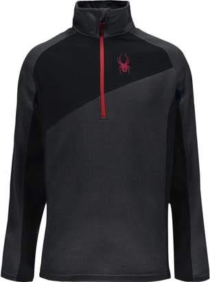 Spyder Verger Lightweight Fleece Jacket - Men's