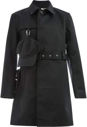 Matthew Miller Balderman coat